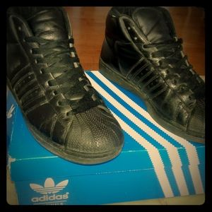 Adidas superstar original Pro Model basketball